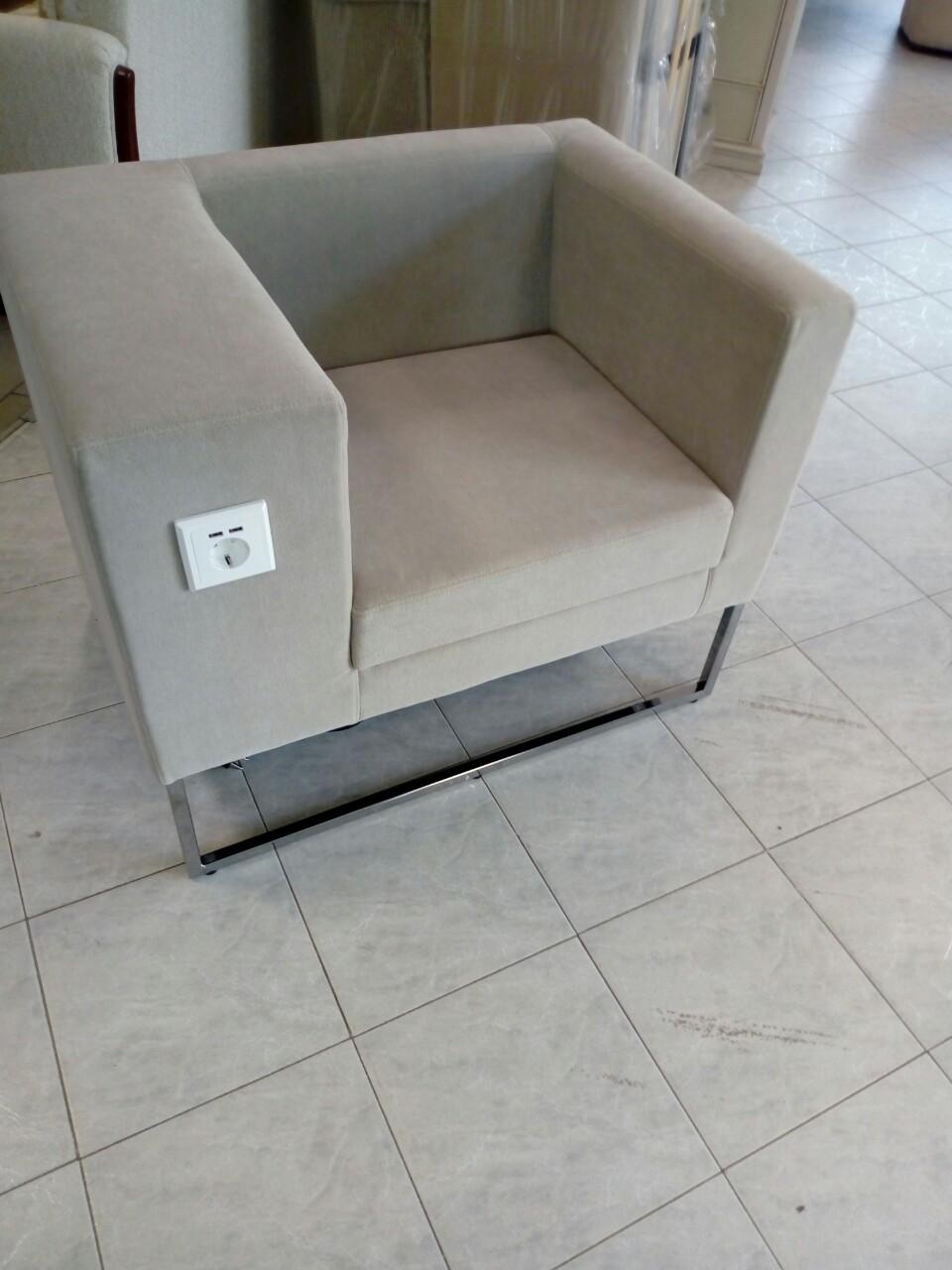 Kanapék, heverők, fotelek: Ted fotel